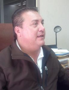 Juan Moran Sanchez CanainpescaBC