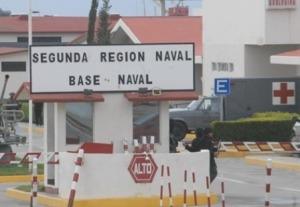 region naval