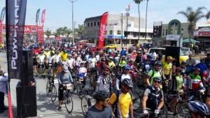 Paseo Ciclista 2