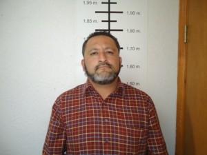 ENRIQUE ALONSO GONZALEZ FLORES DE 33 AÑOS-OA ROBO A CASA  HABITACION